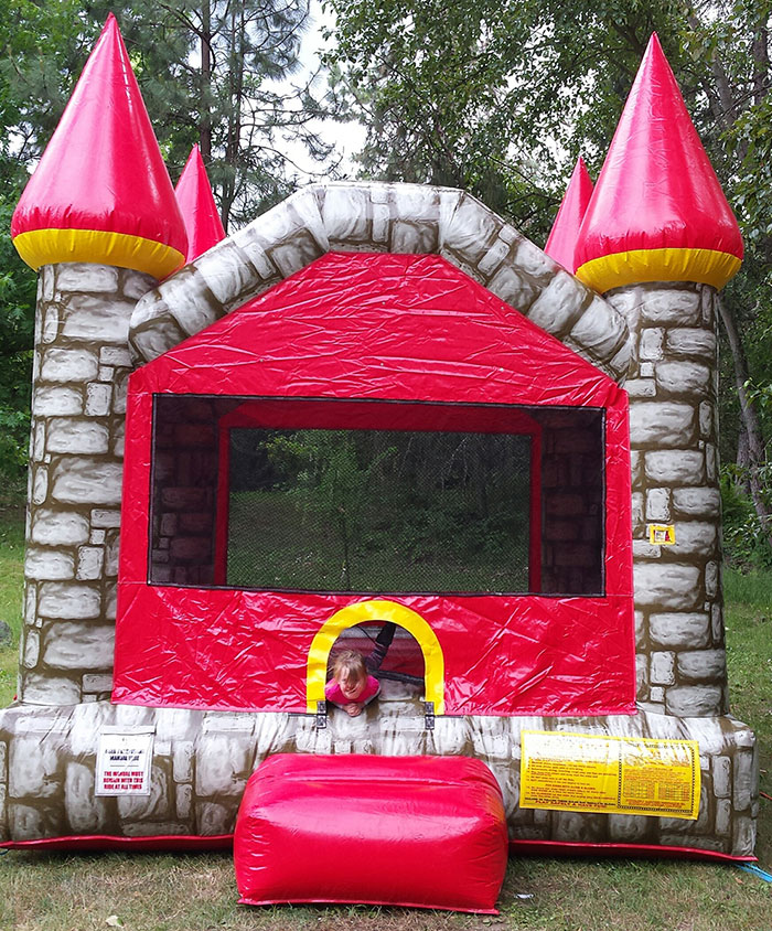 Big Air Productions: Jump Houses, Bounce Houses, Water Slides