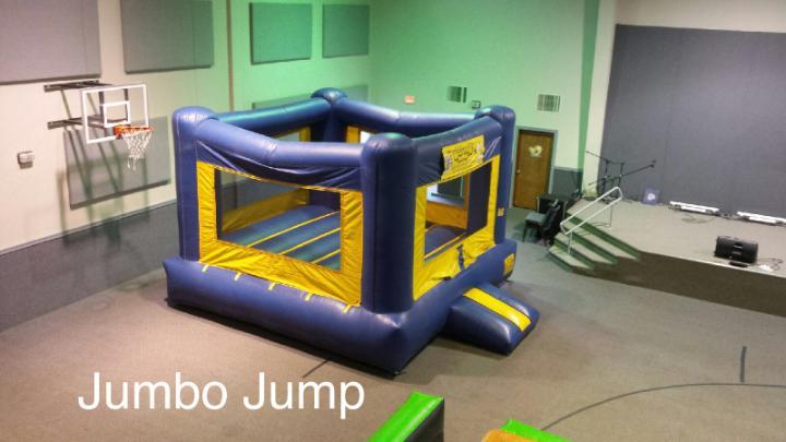 cffa4c7936111 Big Air Productions  Jump Houses