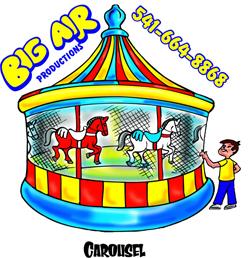 Big Air Jumphouses