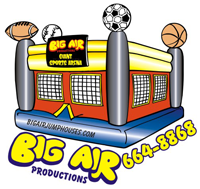 Big Air Sports Coliseum