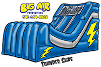 Big Air Wave Runner