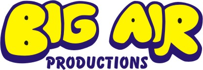 Big Air logo